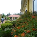 Goa Casitas Vagator Villa