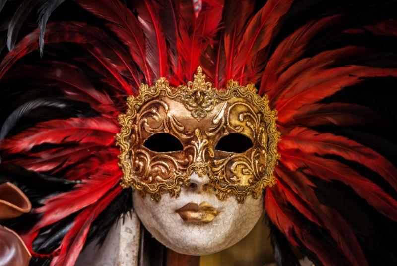 Carnival of Goa