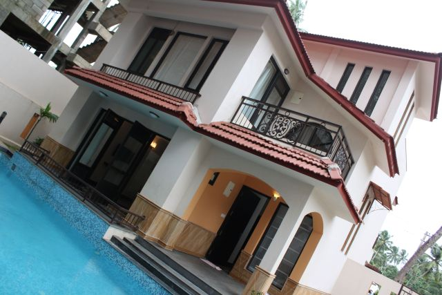 Calangute Villa for rent in North Goa