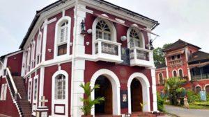 Gallery Gitanjali at Panjim. Pic Courtesy Source