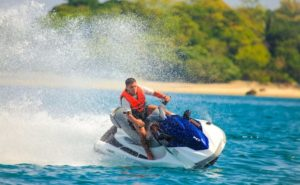 Water Sports in Goa - Jet Ski in Goa