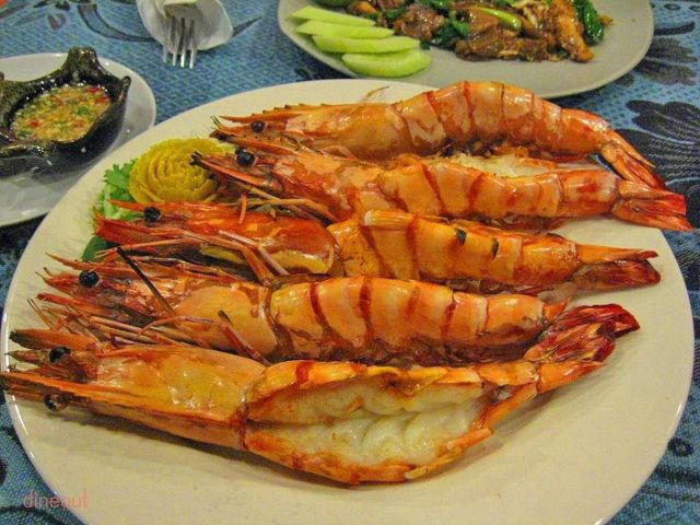 Best Seafood Restaurants In North Goa - Pic Courtesy Source