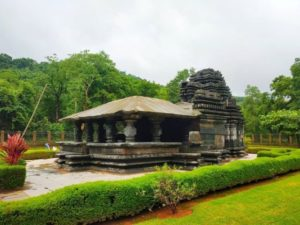 Temples of Goa - Pic Courtesy Source