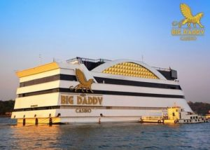 Big Daddy Casino - Image Courtesy Source