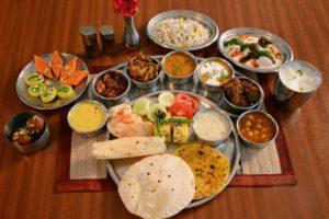 Vegetarian Restaurant in Goa - Jalsa