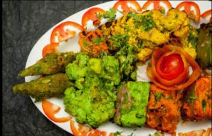 Vegetarian Restaurant in Goa - Nandan